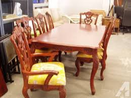 dining chairs thomasville fisher park new and used furniture in the usa and sell furniture clifieds page 12 americanlisted