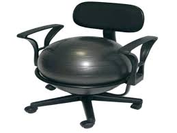 large size of yoga ball desk chair therapy size