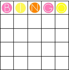 Office Bingo Diy Team Building Ideas That Work Office Icebreakers Teambonding