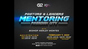 Stages of Discipleship • Pastor Peter Miral | Pagadian City Leaders  Mentoring - YouTube
