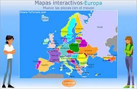 Consultad el plano de carreteras con la visión satelital de google. Juego De Juegos Educativos Mapas Mapa De Europa Para Armar Halloween Juegos