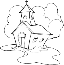 Small Picture Church coloring pages 4 ColoringStar