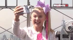 Building 'jojo The World' Siwa Tv Jojo Special - At State Promotes Her Youtube Siwa Empire My