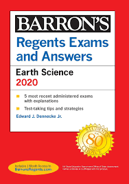 Regents Exams And Answers Earth Science Physical Setting