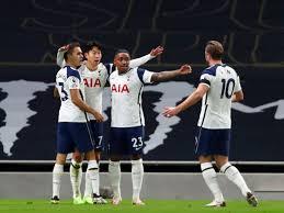Tottenham vs Ludogorets confirmed line-ups: Team news ahead of Europa  League fixture tonight