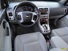 2007 Chevrolet Equinox LT AWD interior Photo #37903410 | GTCarLot.com