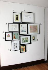 Hanging Paintings Best 25 Hanging Art Ideas On Pinterest Hang Pictures  Frames On Images
