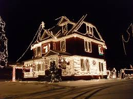 Outdoor Christmas Decorating Simple Christmas Lights Ideas Outdoor Christmas Window Lighting