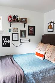 small bedroom ideas for teen boys with