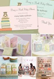 11 Awesome Invites For A Bookthemed Baby Shower  BabyCenter BlogLibrary Themed Baby Shower Invitations