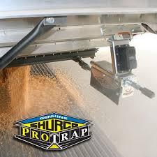 kit protrap® single hopper trailer electric tarps traps kit protrap® single hopper trailer