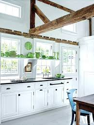 white kitchen cabinets. Kitchen Cabinets White Why You Cant Go Wrong With Stain W
