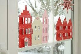 Fensterdeko Weihnachten Tolle Und Einfache Last Minute