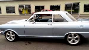 1963 Chevrolet Nova - YouTube