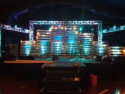 diy portable stage small stage lighting truss. Diy Lighting Truss. Truss Portable Stage Small