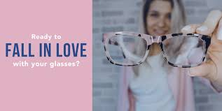 Falling in <b>Love</b> with Your <b>Glasses</b> - Rx Optical