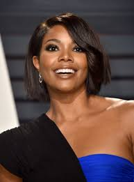 Chopped Hair Style gabrielle union just chopped off her hair gabrielle union hair 1814 by wearticles.com