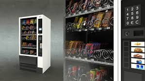 Vending Machine 3d Model Beauteous Snack Vending Machine By Coolerinc 48DOcean