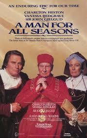 a man for all seasons movie poster        jpg    a man for all seasons the common man essay