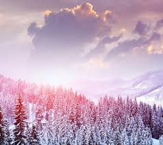 Winter Screen Wallpapers Group (83+)