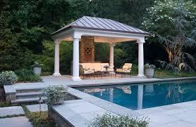 gazebo glass. square gazebo plans swimming pool white cushioned iron patio furniture stone wall nice lights glass