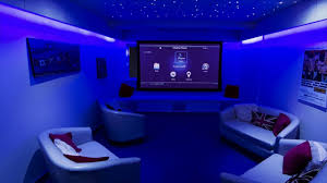Led Lights For Theater Room Led Ceiling Lights Ideas Home Theater Youtube