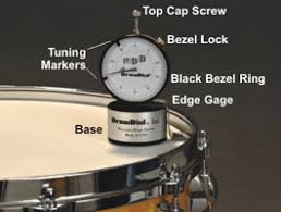 Drumdial Tuning Chart Drumdial Drumdial