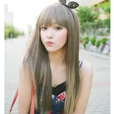 Japan Women Hair Style japanese hair dye google search hair pinterest japanese 1439 by wearticles.com