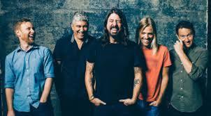 Foo Fighters Milwaukee Seating Chart Foo Fighters Tickets Foo Fighters Concert Tickets And Tour