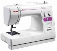 Janome Ms2522 Sewing Machine