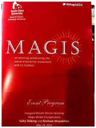 gsbi archives innovsocial photo essay santa clara university hosts magis 2014 celebrating global social entrepreneurship