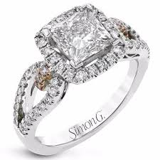 224 best simon g engagement rings at ben garelick jewelers Wedding Bands Buffalo Ny princess halo diamond engagement ring in 18k gold by simon g available at bengarelick halo diamonddiamond wedding bandscushion wedding band buffalo ny