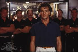 Roadhouse Quotes Delectable Road House Hey Dalton I Thought You'd Be Bigger Limelight Daily