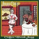 Jazz Cats: Coffee Break Jazz