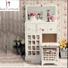 girls bedroom vanity. aliexpress.com : buy european countryside style bedroom furniture wooden girls dresser dressing table with mirror vanity set from reliable b
