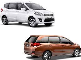 new car launches august 2014Honda Mobilio Overtakes Maruti Ertiga in India for August 2014 MPV