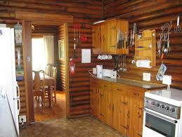 Amazing Rustic Log Cabin Interior Design Images Decoration Inspiration