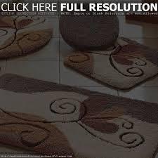 Bathroom Mats And Rugs | Creative Bathroom Decoration