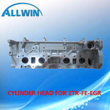 China Cylinder Head 2tr-Fe-Egr for Toyota Hilux150 / Hiace240 ...