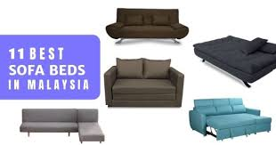 11 best sofa beds in malaysia 2021