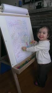 beka s ultimate child s easel