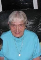 Jennie Conley avis de décès - Duncan, BC