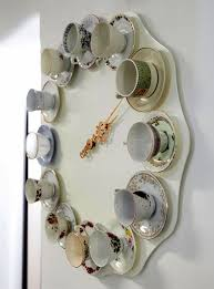 Small Picture Creative Decorating with a Clock Ideas for Your Home DIY for Life