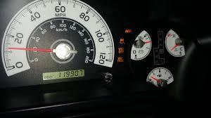Fj Cruiser Airbag Light Warning Lights Abs Vsc Trac Toyota Fj Cruiser Forum