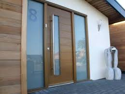 frosted glass front door decor modern entry doors home design ideas pictures 926 695