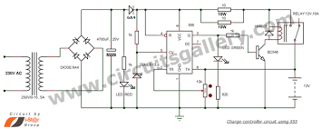 12v auto on off battery charging circuit diagram images battery 12v battery charger circuit auto cut off circuits gallery
