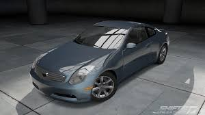 Infiniti G35 | Need for Speed Wiki | FANDOM powered by Wikia
