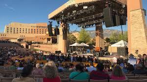 Sandia Casino Amphitheater Seating Chart Sandia Casino Amphitheater Tickets And Concerts 2019 2020