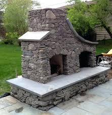outdoor fieldstone