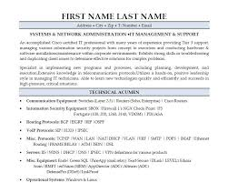 Network And Computer Systems Administrator Sample Resume Fascinating Pin By Muralidhar Krishnamurthy On Resume's Pinterest Template